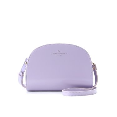 hill cross bag (lightpurple) - D1015LP