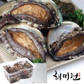 해미원 전복 12-13미 1kg