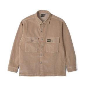 STAN RAY CPO Shirt Khaki Cord