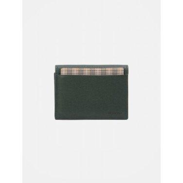 레트로 빈 명함지갑 - Khaki (BE97A3M26H)