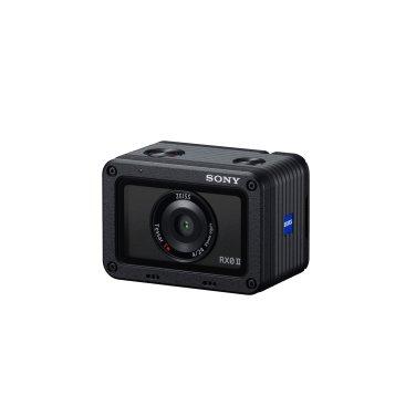 DSC-RX0M2 / RX0 II / RX0M2  V로그 카메라