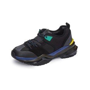 Pier sneakers(black) DG4DX20401BLK / 블랙