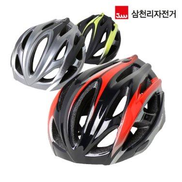 자전거 헬멧 SH340 성인용 삼천리 안전모 아시안핏