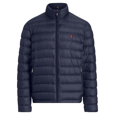 폴로 랄프 로렌 패커블 퀼트 다운 재킷(MNPOOTW16010168B82)