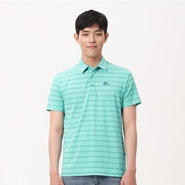 그라모 남성 폴로 티셔츠 7F35245