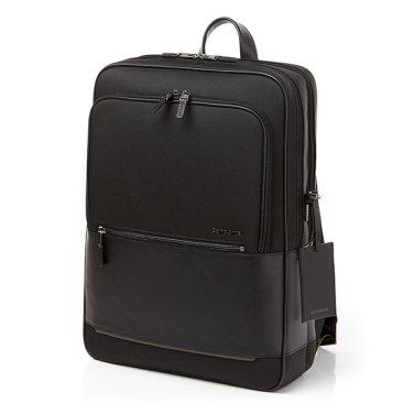 WESLEY 백팩 L BLACK AR809001
