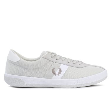 FRED PERRY 남성테니스슈 B1  Tennis Shoe Mesh/Suede(870)SFPM1830025-870