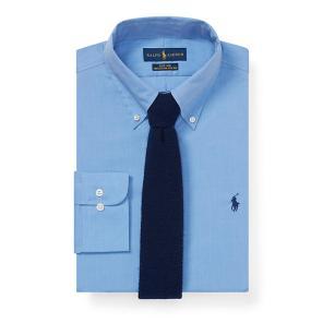 폴로 랄프 로렌 클래식 핏 이지케어 셔츠(MNPODSH37610116B28)