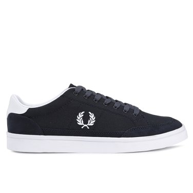 FRED PERRY 남성 듀스 트윌  Deuce Canvas(608) SFPM1833118-608