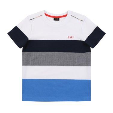 선염 라운드넥 티셔츠 DPM13TR20M