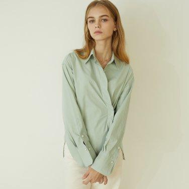 P Wrap Shirt_MT