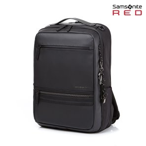 GLENDALEE BACKPACK M BLACK DN809002