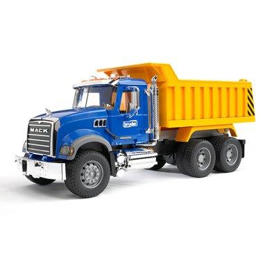 [브루더] 맥 트럭 BR02815