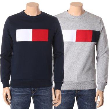 2019 S/S 빅 로고 포인트 프렌치 테리 소재 맨투맨 티셔츠 TMMT1KOE41D0