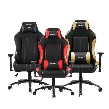 [제닉스] 유명 게이머/BJ들이 쓴다는 바로 그 의자 ♥
