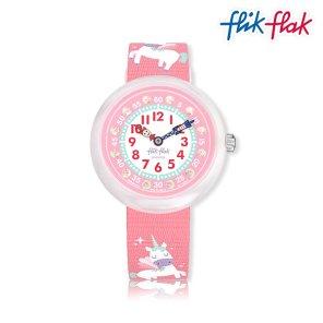[본사 직영] 유아용 시계 FBNP121