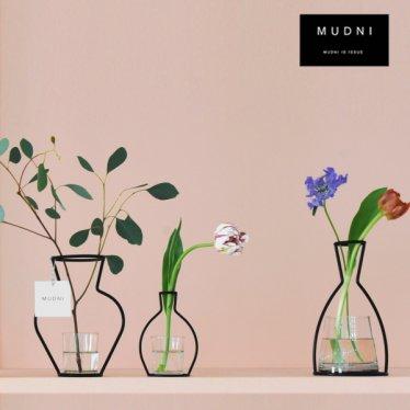 [무드니]나에게로 와서 꽃이 되었다.무드니 화병모음전