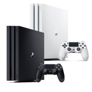 PS4 플레이스테이션4 프로 (CUH-7218) 1TB/ 플스4 프로 신형 DCM