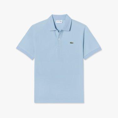 (남성) 프렌치 레귤러핏 폴로 셔츠 (PH731E-19B_G5J-KR254)