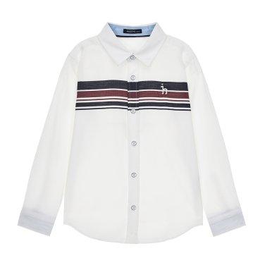 WT선염 셔츠(HPF12XS04M-WT)