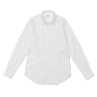 [오리안] (ST) B.D OXFORD SHIRT WHITE / OR81M40010A00