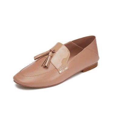 Tassel point loafer(pink) DG1DX19517PIK / 핑크