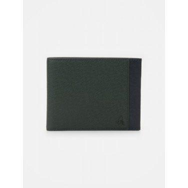 블럭 빈 머니클립 - Khaki (BE96A3P03H)