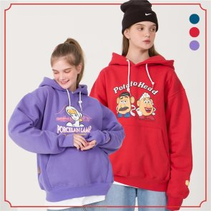 Toy Story Hood Tshirt 후드 티셔츠 3종 택1