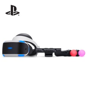 플레이스테이션4 VR + 카메라 + 무브봉 / CUH-ZVR2KCM / PS4 VR