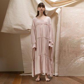 Rouen Gypsy Dress (JC19SSOP06)