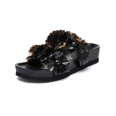 Blooming sandal(black) DG2AM19006BLK / 블랙