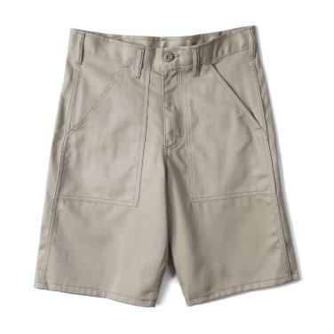 Stan Ray 4 Pocket Fatiuge Short 5506 Khaki Twill