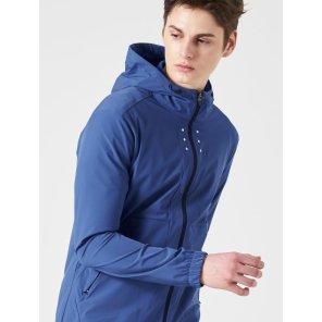 블루 남성 YOUNG 윈드 브레이커 재킷 (BO9239F03P)