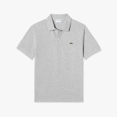 (남성) 프렌치 레귤러핏 폴로 셔츠 (PH731E-19B_CCA-KR254)