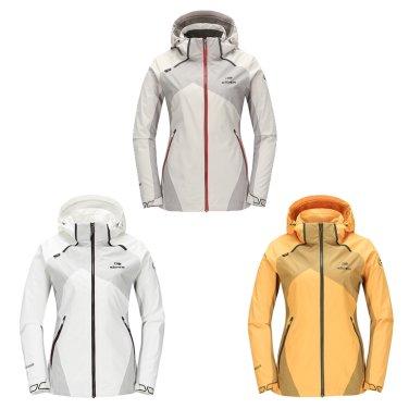 MORITS (모리츠) 여성 디펜더 자켓 / 바람막이,등산자켓 (DWU17102)