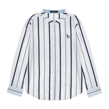 WT헨리넥 셔츠(HPF10XS10M-WT)