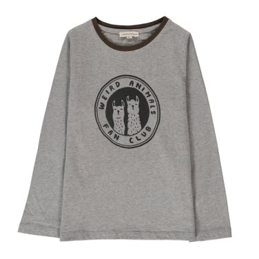 HUNDRED PIECES T SHIRT - AOF11TR57F