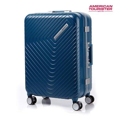 ESQUINO 캐리어 67/24 FR TSA STEEL BLUE GN171002