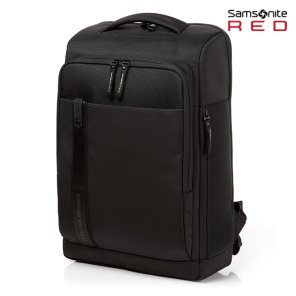 ELIUN BACKPACK M_BLACK AU709002