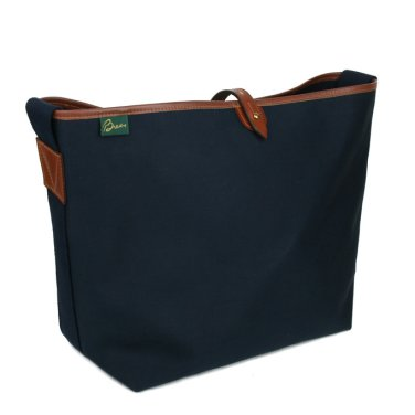 BRADY BAGS Kinross Bag Navy