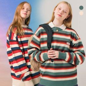 Jellybean Sweater 스웨터 2종 택1