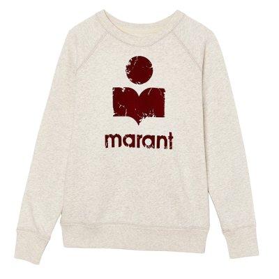 이자벨마랑 MILLY 로고프린트 스웨트 셔츠