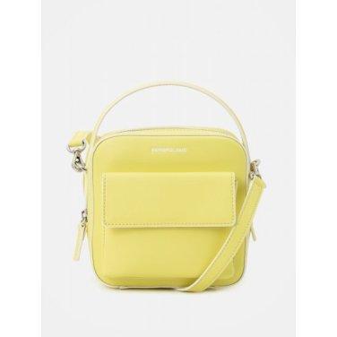 온에어 크로스백 - Yellow (BE01D3M23E)