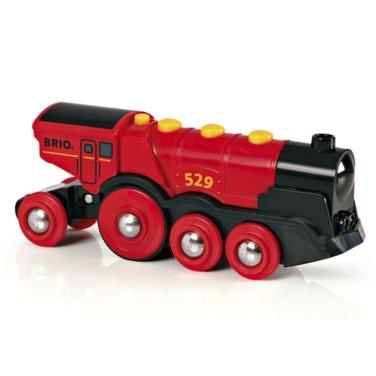 전동기관차 레드-B33592