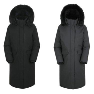 1 W S MCMURDO CITY DOWN COAT [NC1DJ80] 여성 맥머도 시티 다운 코트