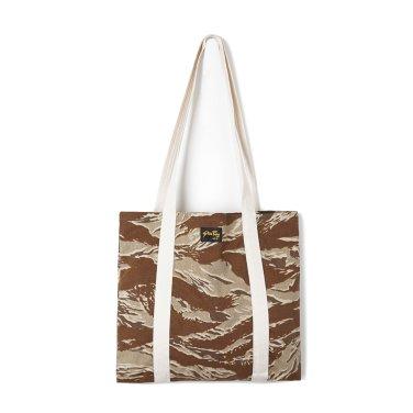 Stan Ray Tote Bag Khaki Tiger