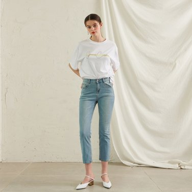 Driss Slim Jeans _ Light Blue