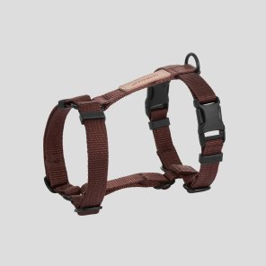 HARNESS : BROWN