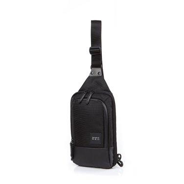 ★구매시 에코백 증정★ CADIAZ SLING BAG BLACK DN109002