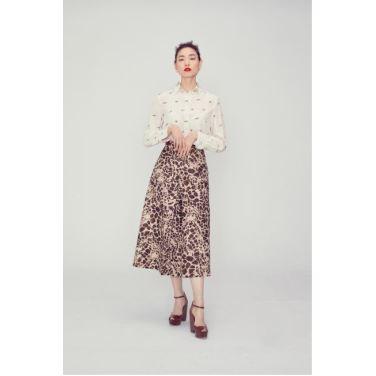 Kyra pocket skirt(LE)(FA19MSSK012)